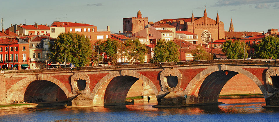Expert comptable Toulouse - Pont Neuf